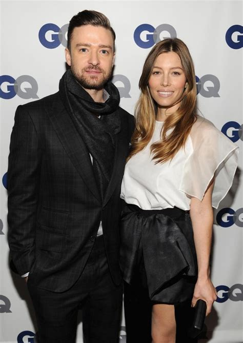 Biel And Justin Timberlake Are They A by Justin Timberlake And Biel Settle Magazine Lawsuit