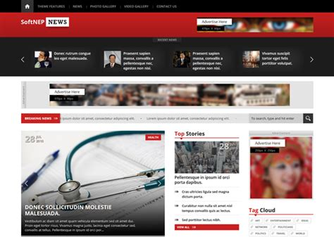 themes new 2015 download download themes wordpress responsive c 244 ng ty miễn ph 237 2015