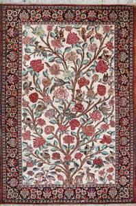 Turkish Silk Rug Silk Persian Carpets