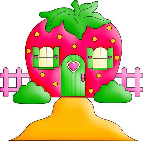 imagenes de frutillita y sus amigas para imprimir rosita fresita im 225 genes para peques