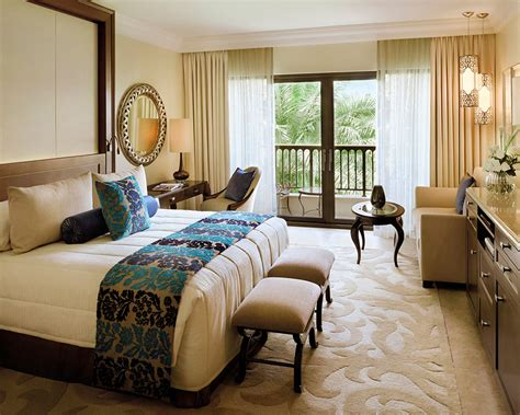Only One Room by Residence Dubai Royal Mirage One Only Resorts