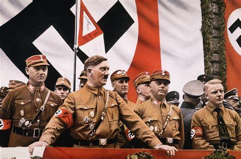 imagenes impactantes nazis 11 imagens impactantes que explicam a segunda guerra mundial