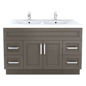 lowes bathroom vanities 48 cutler kitchen bath sundown contemporary bathroom