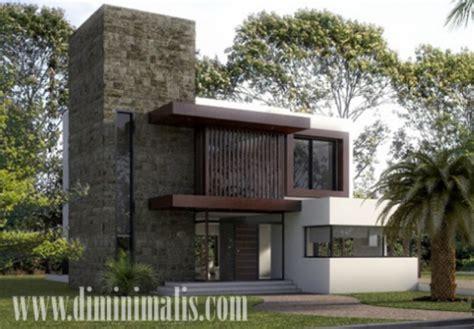 cara membuat fasad rumah cara membuat fasad rumah tropis yang menawan dan indah