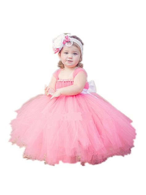 cheap baby girl dressers aliexpress buy baby wow pink cheap flower girl