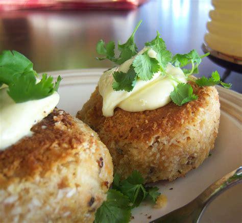 design love fest salmon burgers gluten free salmon croquette recipe