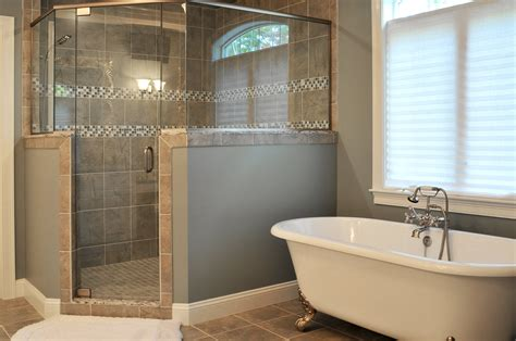 Design A Master Bath For The Ages 3w Design Inc Blog Bathroom Shower And Tub