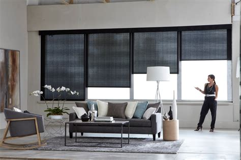shades blinds curtains motorized curtains blinds in dubai curtains dubai