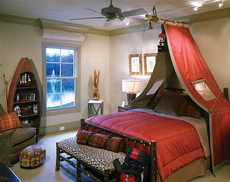 Themes For A Room camping theme room design dazzle