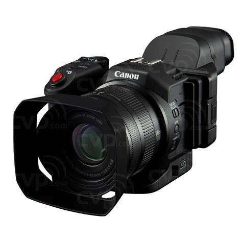 canon 4k buy canon xc10 compact 4k with 1 inch