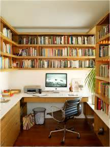 Small Library At Home Home Library Design 3 For Small Spaces Naturahominum