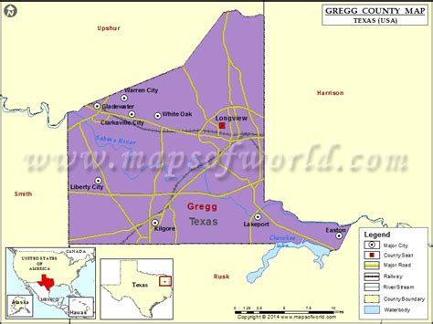 map of gregg county texas gregg county map map of gregg county texas