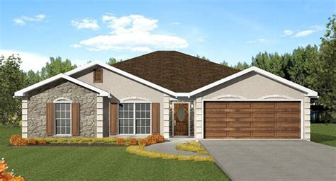 one story house looking for a simple affordable one story house plan they