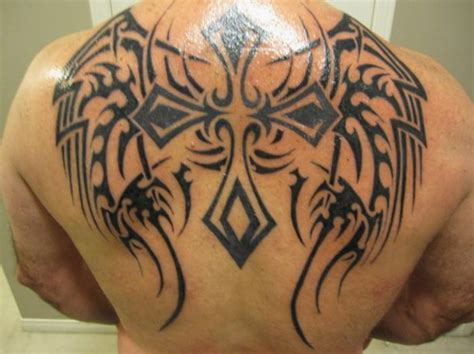 tribal tattoos yes or no brent cross tattoos praying inofashionstyle
