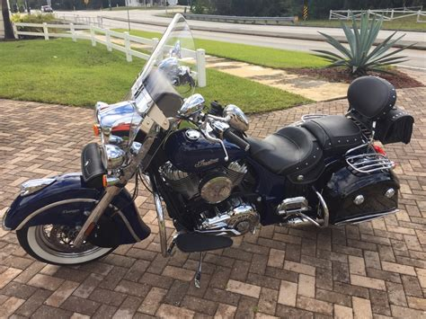Indian Motorrad Forum by Project Springfield In Time For Daytona Indian