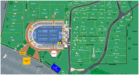 outdoor event layout software site maps cadplanners events floor plan software