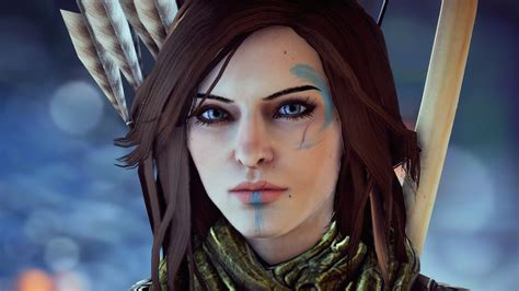 dragon age tattoos arideya anjali tattoos for humans and elves dai