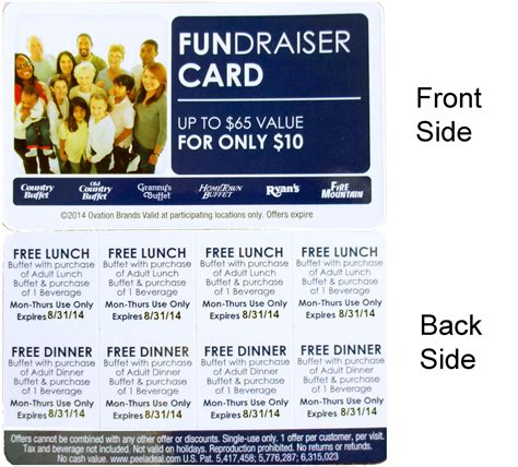 Buffet Coupons Hometown Country Mountain S Buffet S