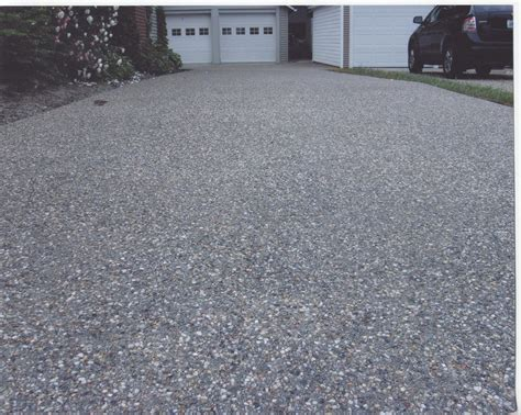 consolidated concrete driveways