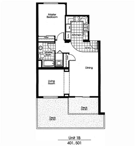 terrace towers floor plans pacific terrace floor plan 01b