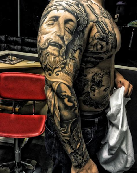 best tattoo artists in america the 10 best artists in