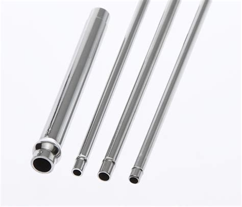 small tube stainless steel tubing precision machining services new