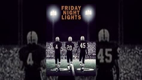 how to watch friday night lights friday night lights youtube