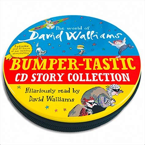 david walliams books set uk review