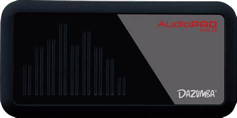 Audiobox U Cube Speaker 20 audiopad dazumba dag 08