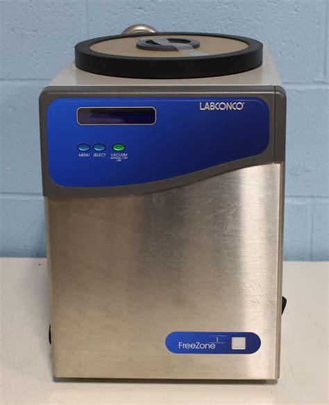 Cat Tembok Weatherbond 1 Liter refurbished labconco freezone 1 liter benchtop freeze system cat 7740021