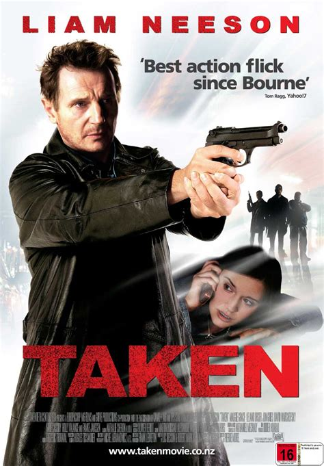 film action comedy yang bagus sinopsis taken 1 liam neeson