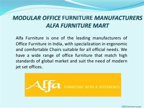leading office furniture manufacturers leading modular office furniture manufacturers alfa