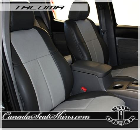 Seat Covers For 2014 Toyota Tacoma 2005 2015 Toyota Tacoma Clazzio Seat Covers