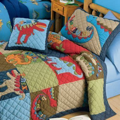 Dino Bedding Search Boys Bedroom Pinterest Dinosaur Bedding Toddler Bed And Dinosaur Quilt Bedding For Anson Pinterest Dinosaur Land Quilt Bedding And Room