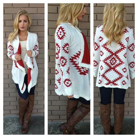 Trend Alert Style Cardigans by Trend Alert Aztec Sweaters Home Stories A To Z