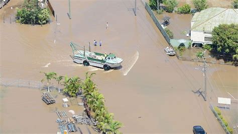 boat supplies bundaberg as bundaberg is swed brisbane s taps may run dry