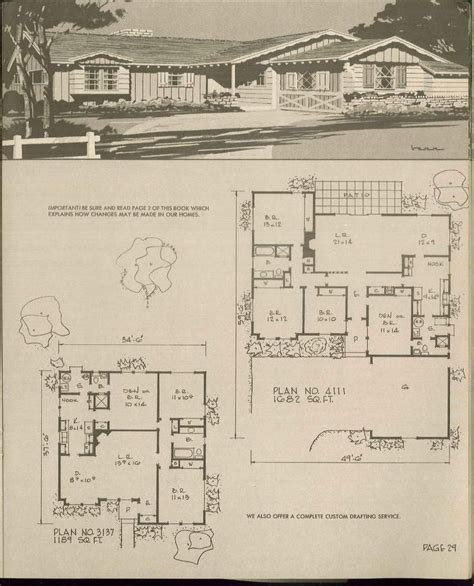 california ranch house plans 218 best ranch house images on pinterest ranch