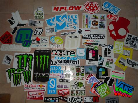Rtj Stickers