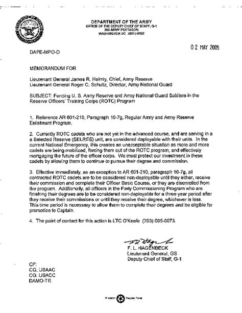 memorandum of agreement template army 10 army memorandum reimbursement letter