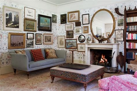 Cosy Living Room Ideas Uk by Wallpaper Hanging Cosy Living Room Ideas