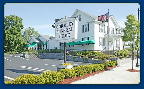 william j gormley funeral service west roxbury ma