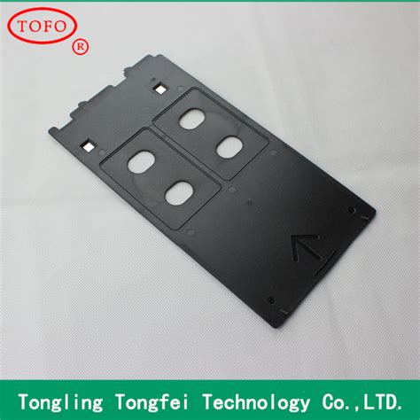 canon j tray id card template id card tray for canon g type printer buy id card tray