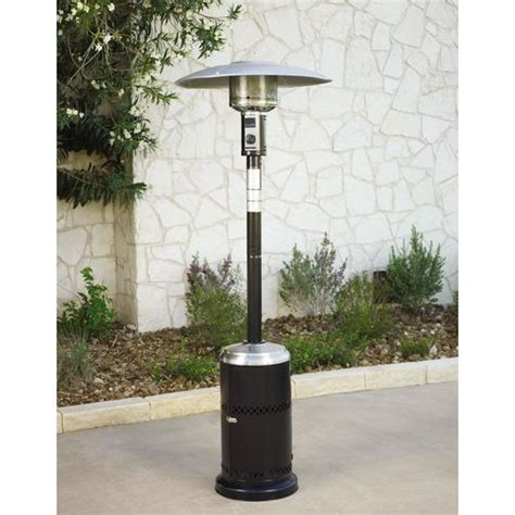 Mosaic Propane Patio Heater Academy Academy Patio Heater