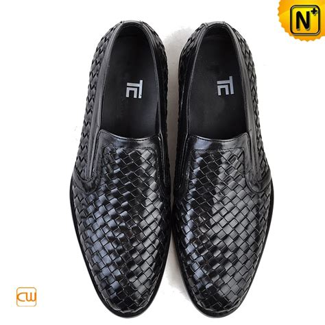 Handmade Dress Shoes - handmade mens slip on dress shoes cw764105