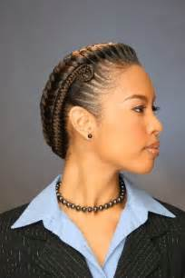 black goddess braids hairstyles hair styles on pinterest cornrows cornrow and black women