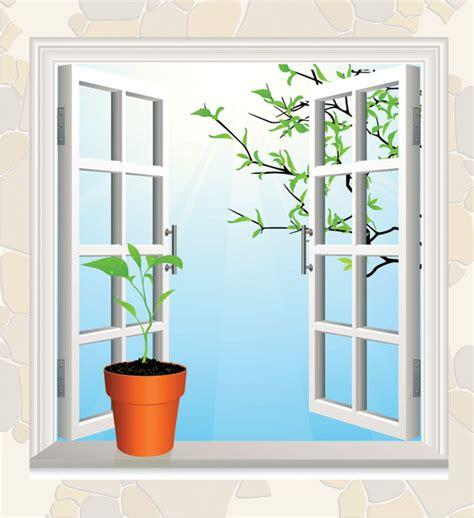 background jendela window vector free vector 4vector