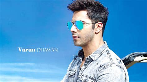 Hd Photos Varun Dhawan Photos Images Pics Hd Wallpapers