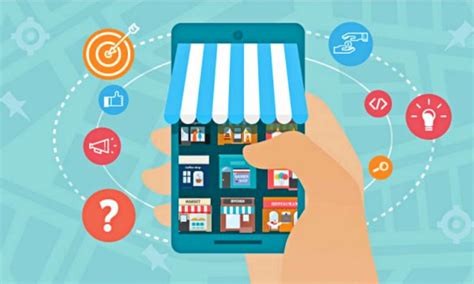 business mobile applications mobile apps still radar for most small businesses