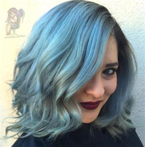 vertical layers medium hair 30 stunning medium hairstyles for round faces