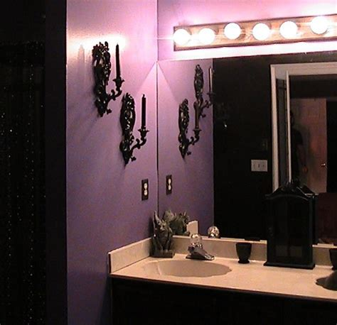 dark purple bathrooms nice dark purple bathroom 12 purple master bathroom